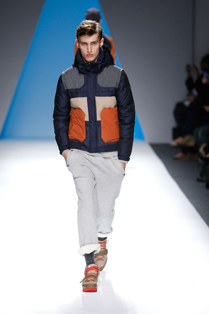 new york: general idea a/w 2012 collection