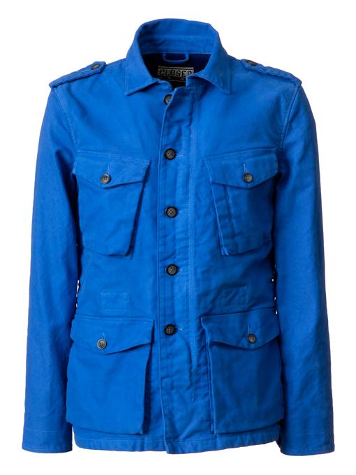 superfuture :: supernews :: global: malibu blue jacket