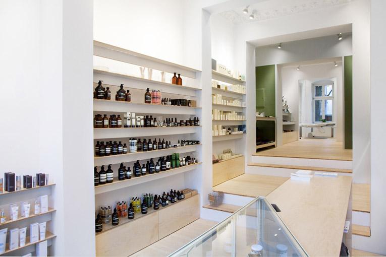 makeup stores in berlin