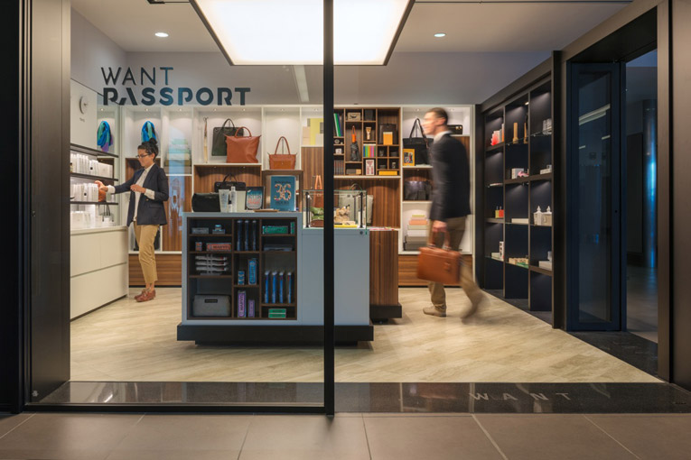 toronto: want passport store opening