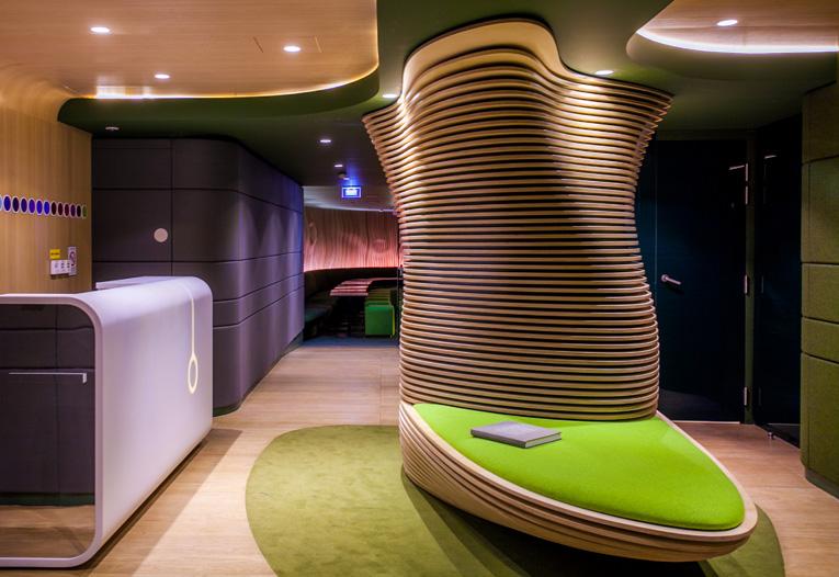 Fabuleux superfuture :: supernews :: paris: hotel o renewal QJ29