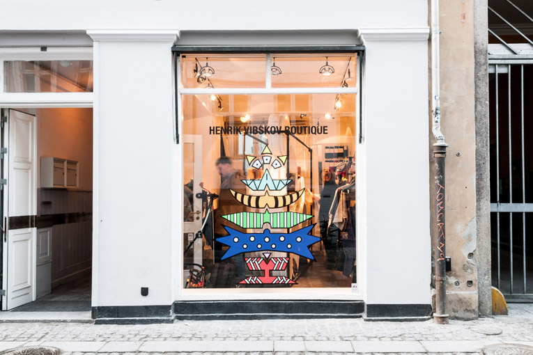 copenhagen: the matchbox store opening