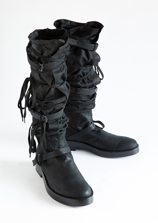 Mens Boots With Straps - Boot 2017