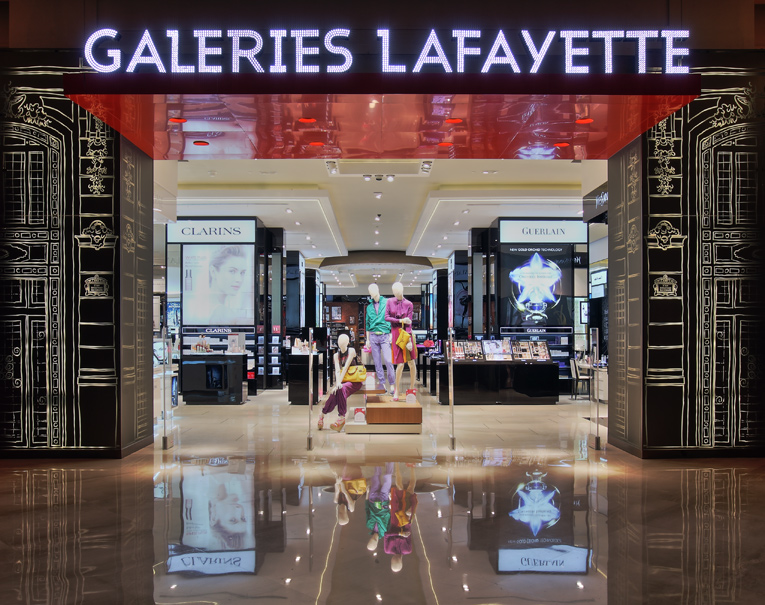 superfuture :: supernews :: jakarta: galeries lafayette ...