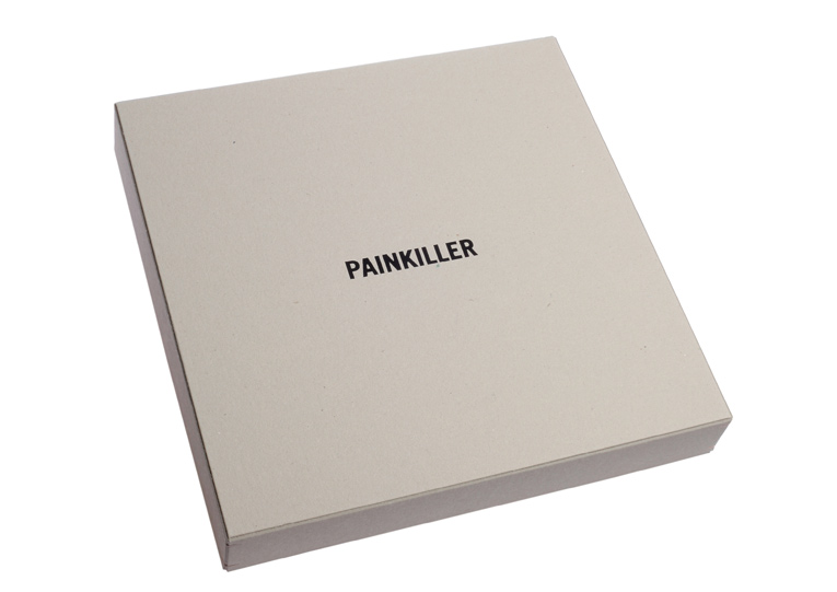 berlin: painkiller