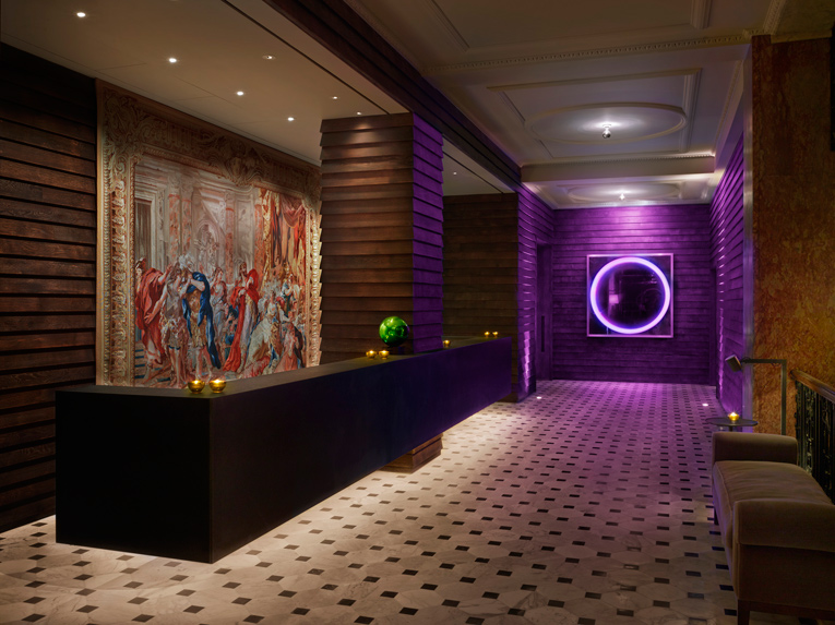 london: the london edition hotel opening