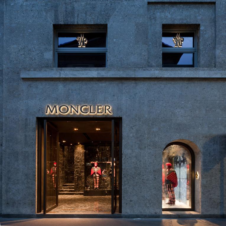 Moncler Milano