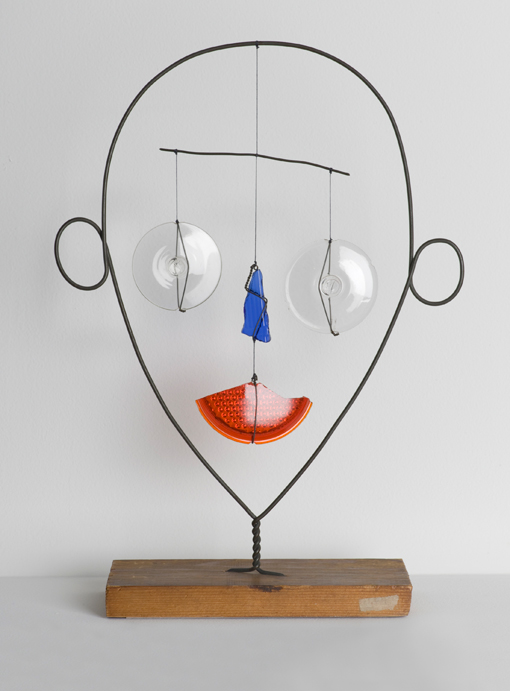 chicago: mca dna - alexander calder