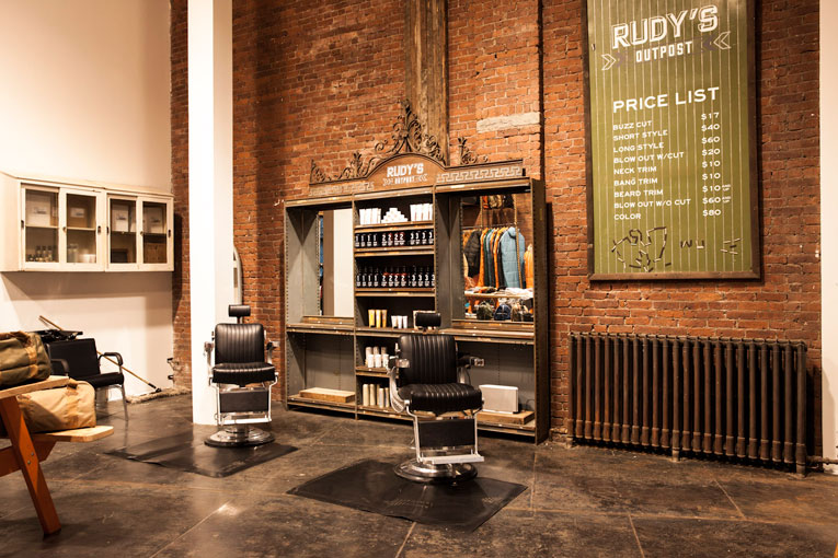 superfuture :: supernews :: new york: rudys barbershop reopening