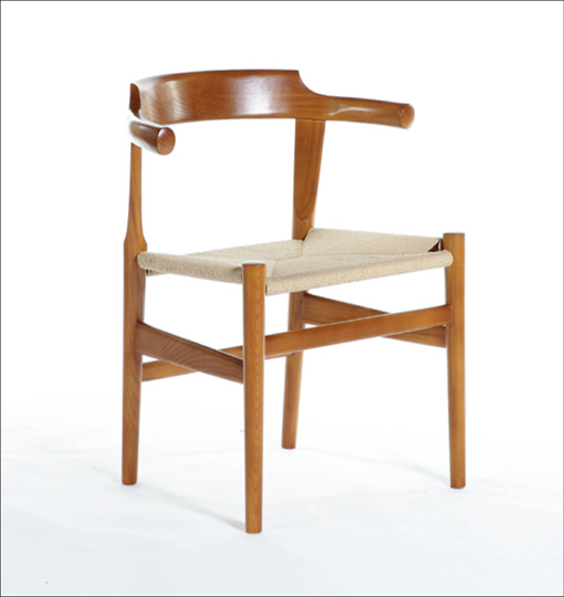 los angeles: austere x the chair