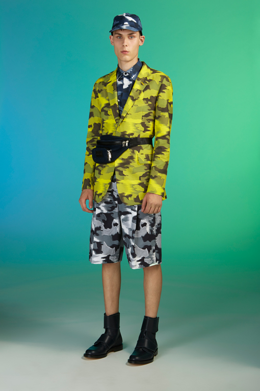 paris: john lawrence sullivan s/s 2015 men's collection