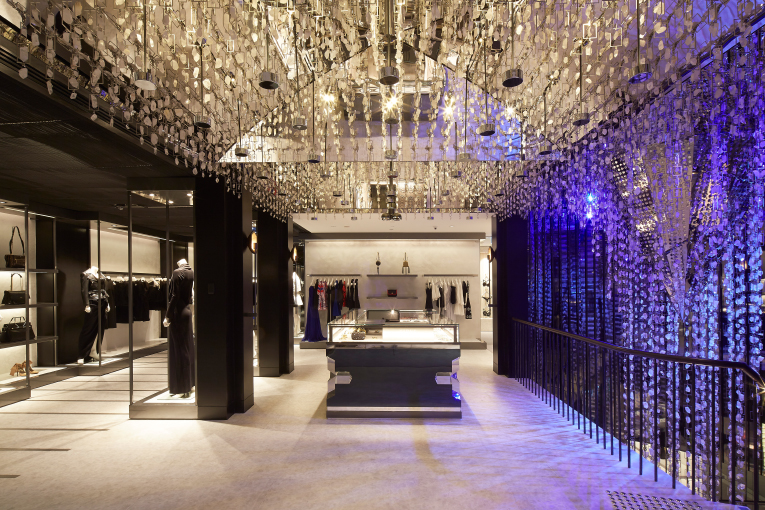 melbourne: marais store opening