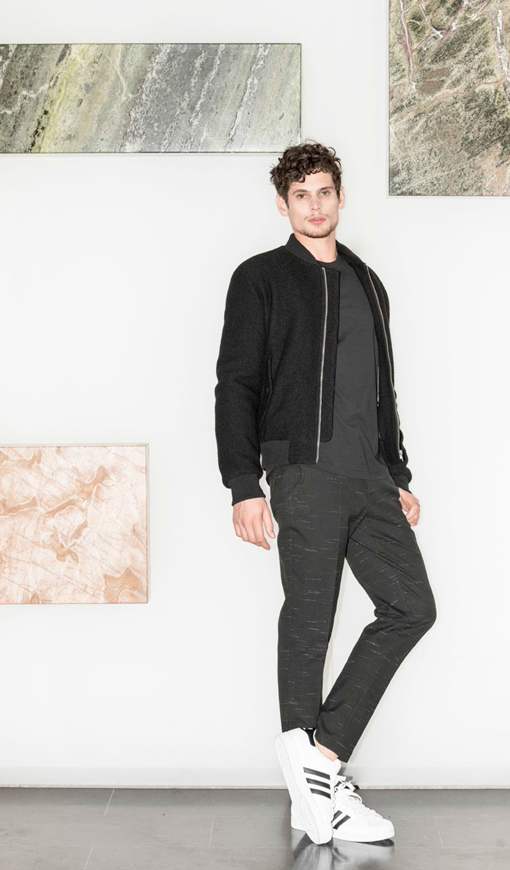 global: harmony a/w 2014 collection
