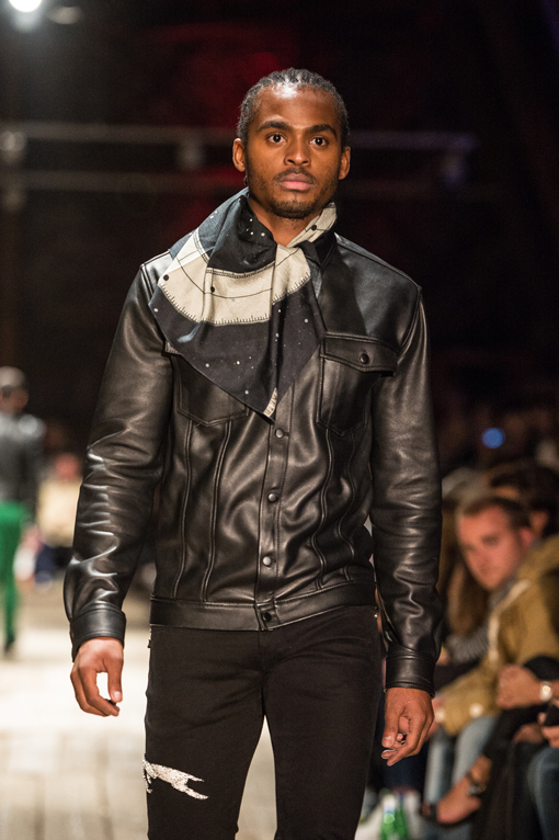 oslo: mardou & dean s/s 2015 collection