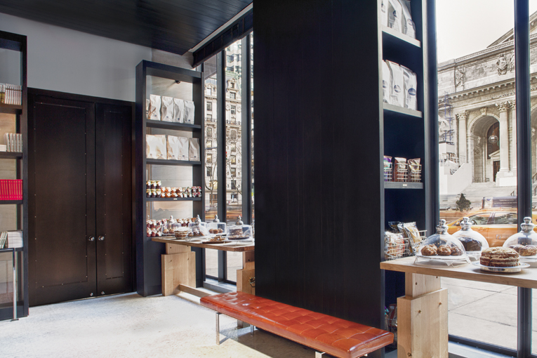 new york: andaz 5th avenue