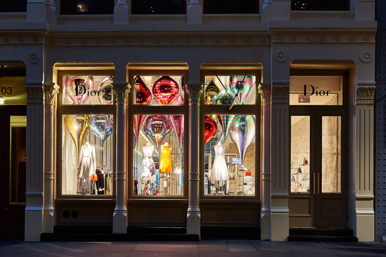superfuture    supernews    new york  dior store opening 4f963232268