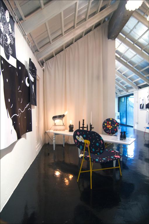 bangkok: 56th studio private gallery opening