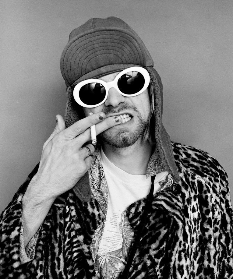 moscow: kurt cobain - the last session