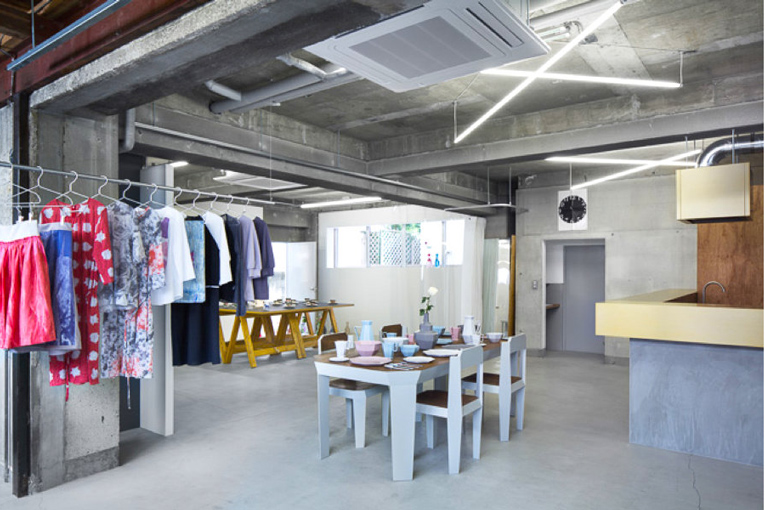tokyo: our favourite shop opening
