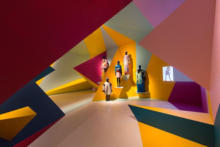 stockholm: utopian bodies - fashion looks forward