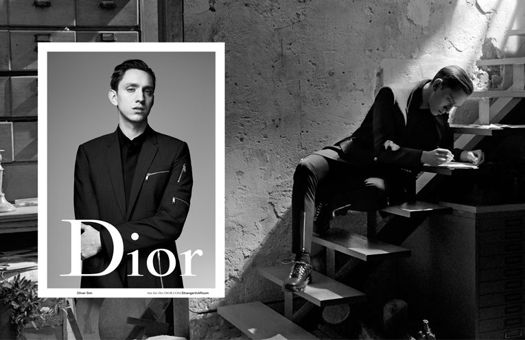 global: dior homme - 2016 summer project