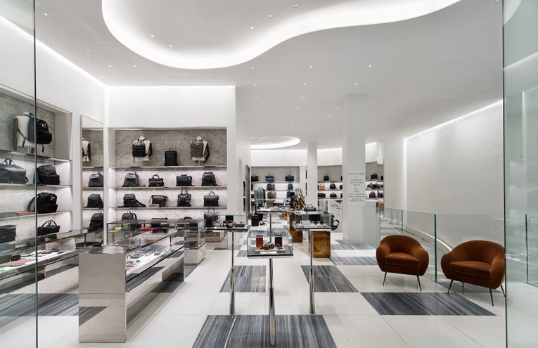 san francisco: barneys store opening