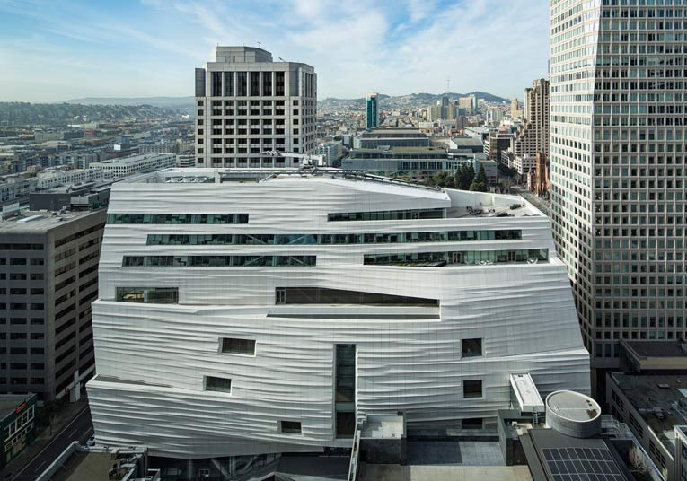 san francisco: sfmoma reopening
