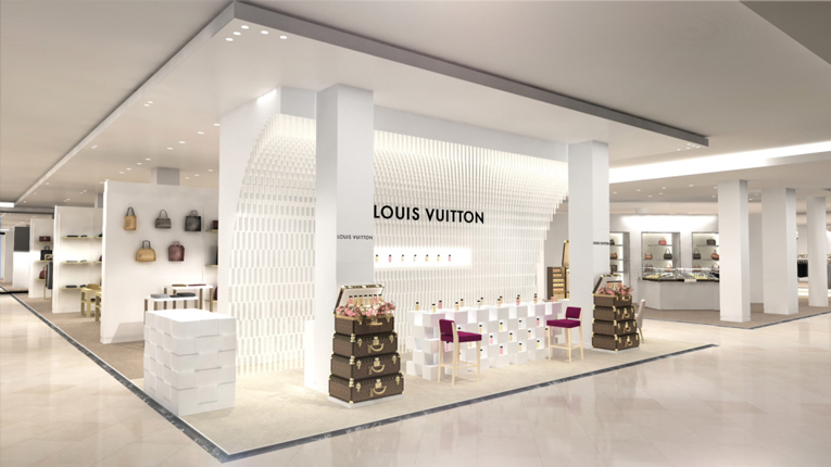 global: louis vuitton pop-up stores
