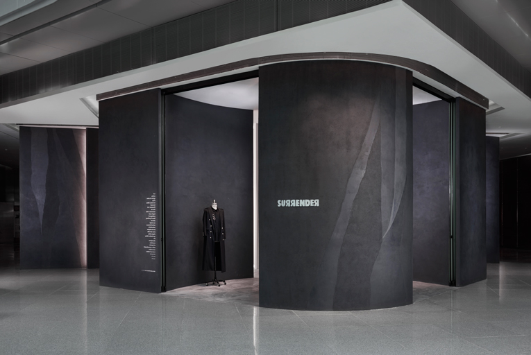 singapore: surrender store opening