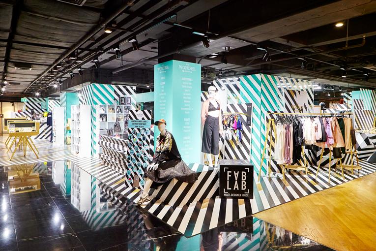 bangkok: the wonder room renewal