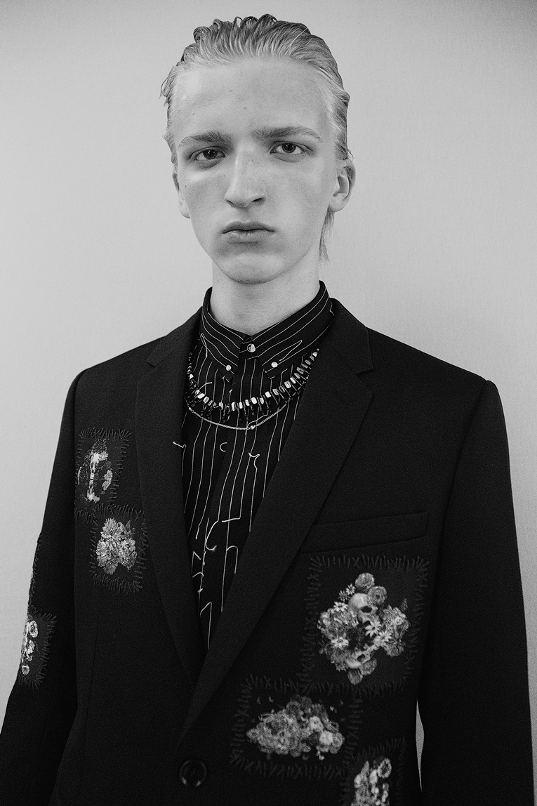 global: dior homme x toru kamei