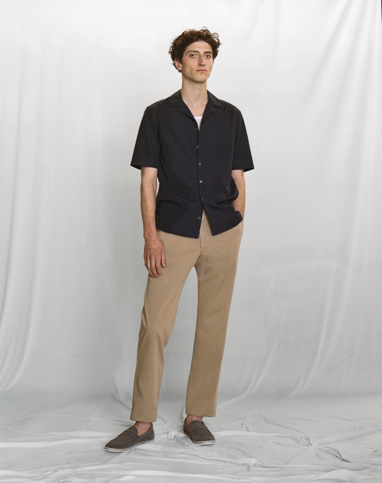 global: sunspel s/s 2018 men's collection