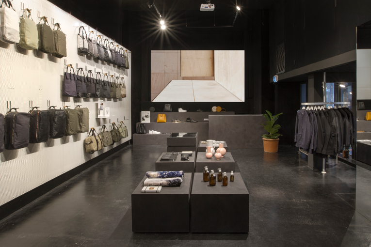 zurich: qwstion store opening