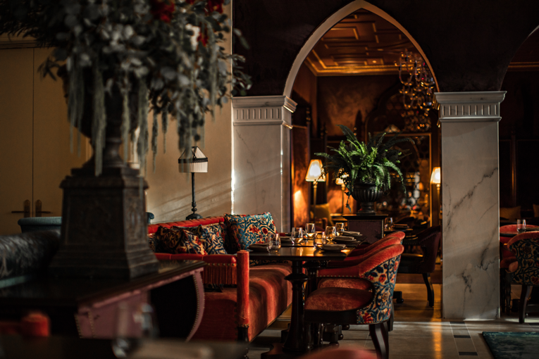los angeles: the nomad hotel opening