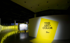 shanghai: dior – the art of color