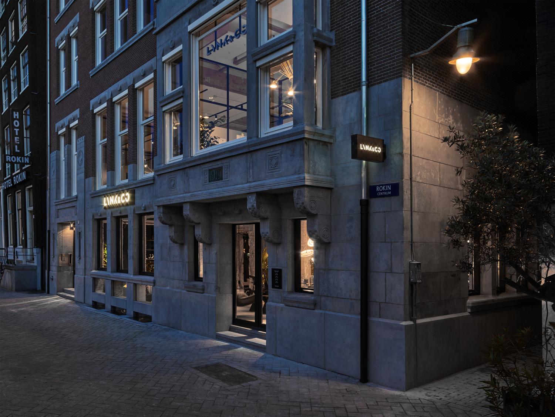 Amsterdam: Lynk & Co club opening